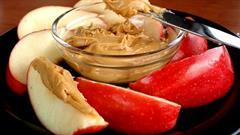 Top 5 Healthy snacks!