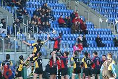 Lineout tutorial
