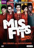 Misfits Review