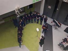 Extra Curricular - Choir