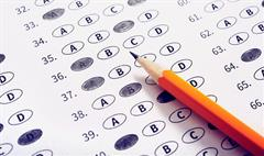 Assessment Tests for First Year 2019