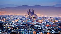 Barcelona 2020 Update June