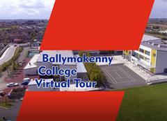 Ballymakenny College School Video